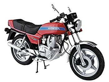 最安値 中古 開店祝い 青島文化教材社 1 12 バイクシリーズ プラモデル CB400N ホーク3 ホンダ No.40