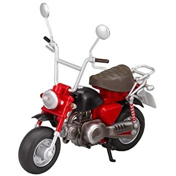 中古 ex:ride ride.006 セール商品 ミニバイク レッド ABS製塗装済み完成品 正規品 ノンスケール