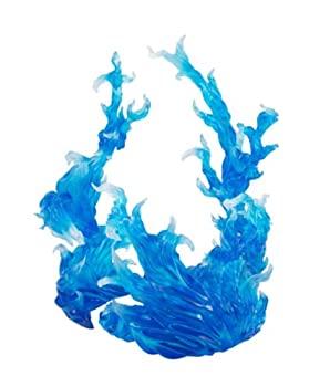 中古 魂EFFECT 永遠の定番モデル 特売 BURNING Ver. FLAME BLUE