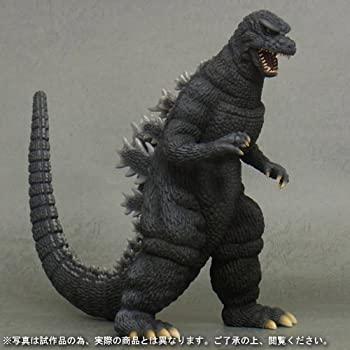 中古 東宝30cmシリーズ 実物 ゴジラ1984 少年リック限定商品 通常便なら送料無料 新宿決戦ver.