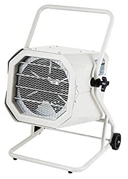 お得なキャンペーンを実施中 中古 国内即発送 電気ファンヒーター TEH-100