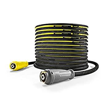 【中古】ケルヒャー 高圧ホースロングライフEASYLock20mID8UNTITWIST 61100270 掃除機用オプションパーツ