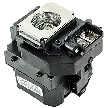 別倉庫からの配送 中古 今だけ限定15%OFFクーポン発行中 Rich Lighting プロジェクター 交換用 ランプ EPSON 対応 高品質 エプソン ELPLP54
