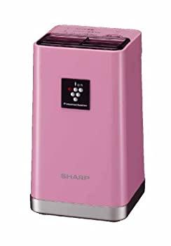 中古 SHARP オンラインショッピング プラズマクラスターイオン発生機 IG-B20-P ピンク系 希少 1畳タイプ
