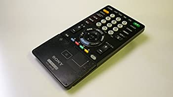 中古 SONY RMF-JD006 純正テレビリモコン メーカー在庫限り品 今季も再入荷
