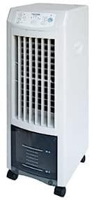 中古 TEKNOS 冷風扇 自然風 予約販売品 マイナスイオン搭載 リモコン付 3.8L TCI-007 売れ筋 ホワイト