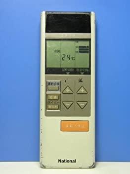 中古 パナソニック ナショナル 激安超特価 お気に入 A75C150 エアコンリモコン