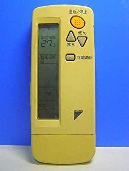 毎日がバーゲンセール 18%OFF 中古 ダイキン BRC4C105 エアコンリモコン