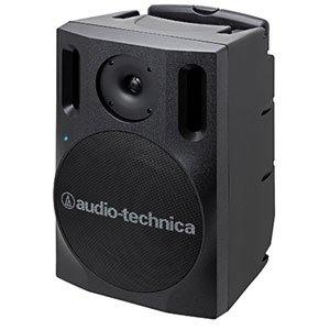 超人気高品質 【】オーディオテクニカ【】オーディオテクニカ デジタルワイヤレスアンプシステム(出力18W)【1.9GHz帯DECT準拠方式】audio-technica ATW-SP1920, ラナイブルー:6c06daa9 --- baecker-innung-westfalen-sued.de