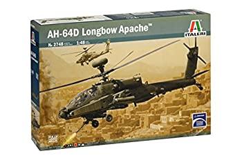 中古 タミヤ イタレリ 1 48 ヘリコプターシリーズ アパッチ 38748 No.2748 プラモデル ロングボウ 日本 ストアー AH-64D