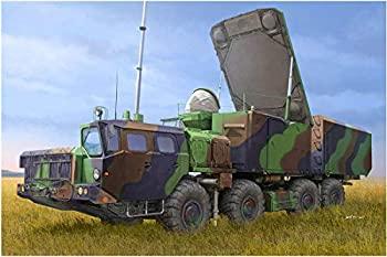 中古 直送商品 トランペッター 1 全商品オープニング価格 35 ロシア連邦軍 プラモデル 01043 フラップリッド 追跡レーダーシステム