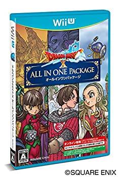 中古 売れ筋ランキング ドラゴンクエストX オールインワンパッケージ ver.1~3 Wii U 流行 -