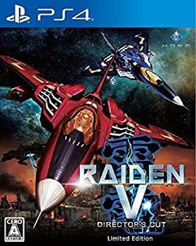 <title>中古 雷電V Director's Cut 限定版 驚きの価格が実現 - PS4</title>