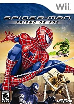 中古 Spiderman: Friend Foe or 春の新作 値引き