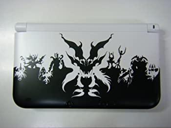 【中古】ニンテンドー 3DSLL 真·女神転生IV 限定モデル