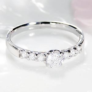 ジュエリー・アクセサリー・レディース・指輪・リング・プラチナ・ダイヤモンド・SI・一粒・大粒・0.2ct・0.3ct・0.5ct・ダイアモンド・ダイア・pt900・送料無料・刻印無料・品質保証書付