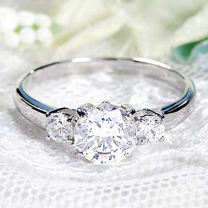pt900【1.20ct】 ダイヤモンド リング 【送料無料】【刻印無料】【品質保証書付】/ プラチナ ダイアモンド リング 重ねづけ 1ct 1.2カラット ダイヤ 指輪 人気 婚約 レディース ギフト プレゼント