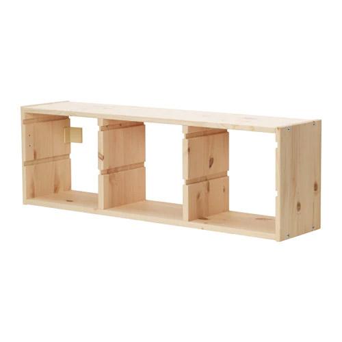 goodmall: -IKEA purchase agency-IKEA TROFAST wall storage ...