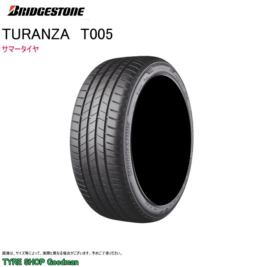 ブリヂストン 205/60R16 92H T005 トランザ フォルクスワーゲン ポロ サマータイヤ (16インチ)(205-60-16)