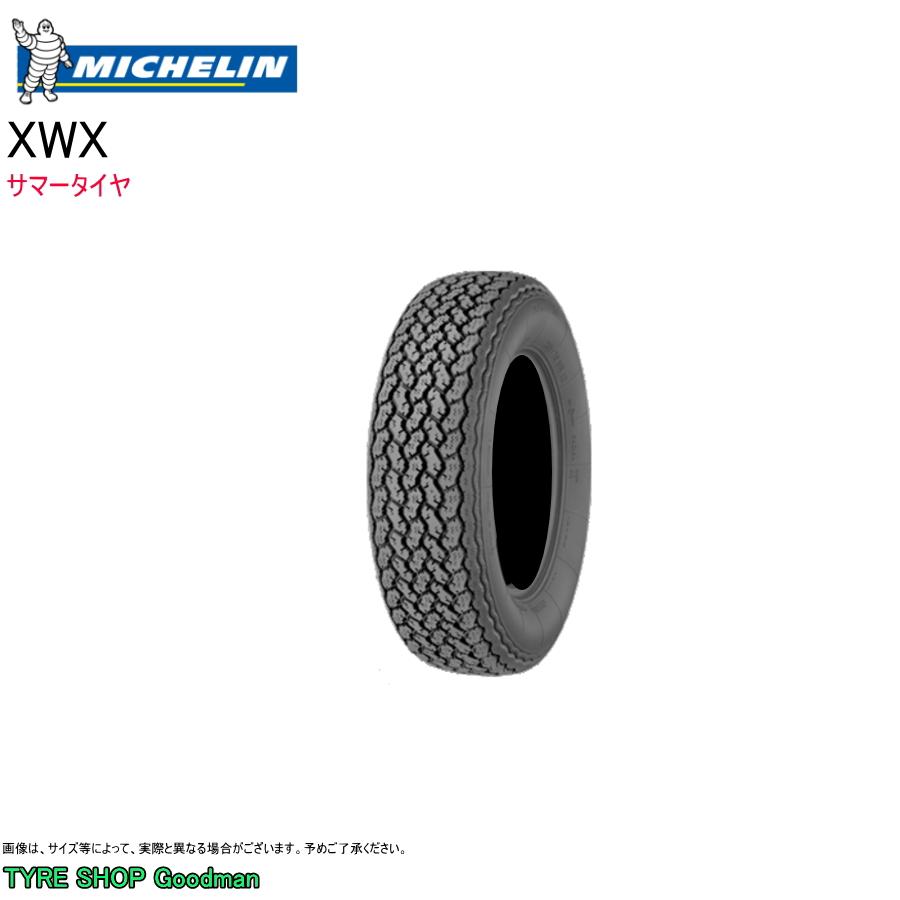 ミシュラン 215/70VR15 90W XWX サマータイヤ (クラシックタイヤ)(メーカー取寄)(要納期確認)