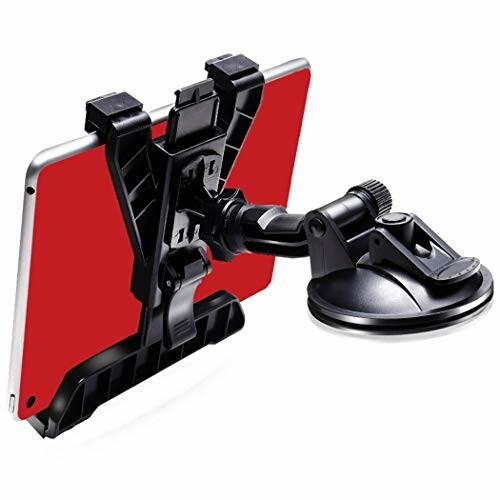GP‐PRO タブレットホルダー 車載 進化版 ダッシュボード用 吸盤 トラックOK 粘着ゲル+真空 ipad 70%OFFアウトレット 永遠の定番モデル
