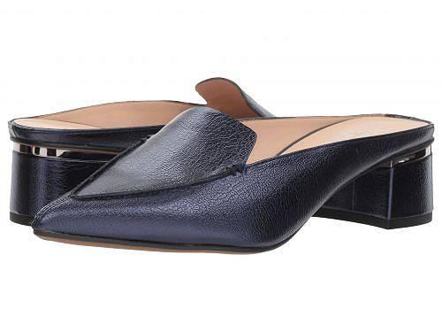 送料無料 フランコサルト Franco Sarto レディース 女性用 シューズ 靴 ローファー ボートシューズ Genesse - Midnight Blue