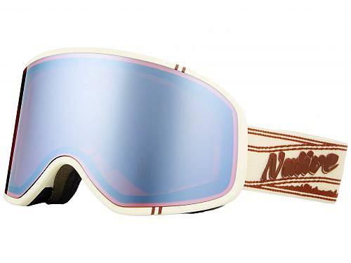 ネイティブアイウエア Native Eyewear スポーツ・アウトドア用品 ゴーグル Tenmile - Pinstripe/Pink/Blue Reflex