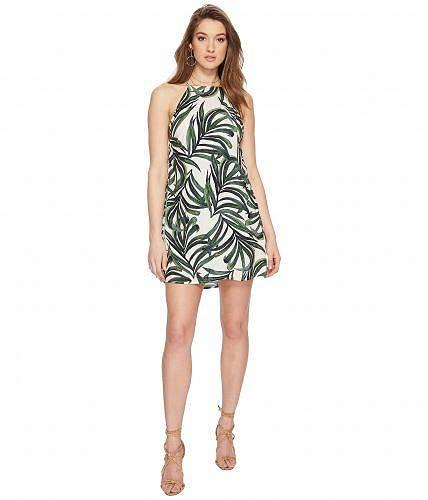 ショーミーユアムームー Show Me Your Mumu レディース 女性用 ファッション ドレス Byron Dress - Peruvian Palm Breeze