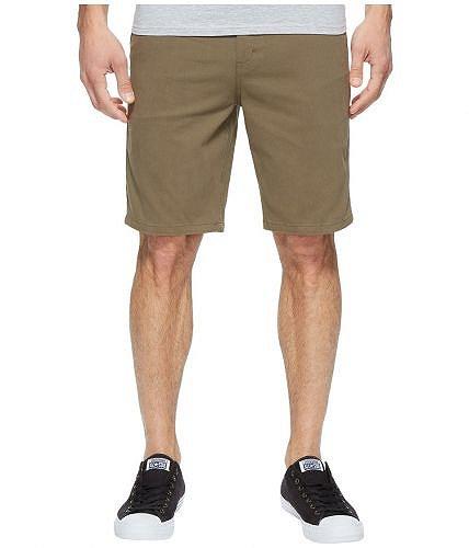 Tavik タビック メンズ 男性用 ファッション ショートパンツ 短パン Tavik タビック Annex Shorts - Olive 防水 cbd38cb4b03