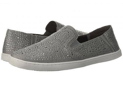 送料無料 ケネスコール Kenneth Cole Reaction レディース 女性用 シューズ 靴 スニーカー 運動靴 Wave Crash - Dust Grey Metallic