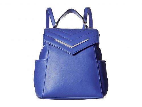 ナインウエスト Nine West レディース 女性用 バッグ 鞄 バックパック リュック Rainn Backpack - Blue Iris