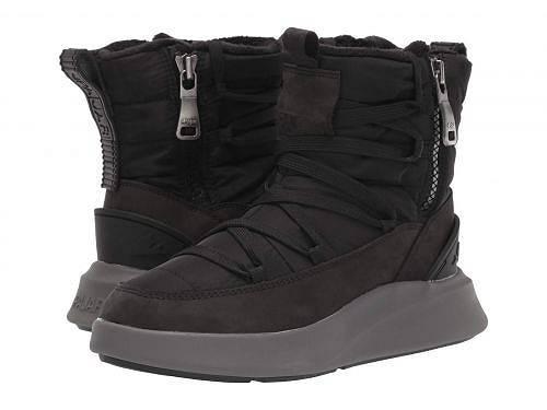 パジャー Pajar CANADA レディース 女性用 シューズ 靴 ブーツ スノーブーツ Exo Light Puff - Black