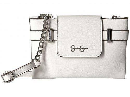 ジェシカシンプソン Jessica Simpson レディース 女性用 バッグ 鞄 バックパック リュック Remy Crossbody - White