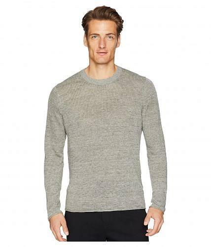ヴィンス Vince メンズ 男性用 ファッション セーター Crew Neck Shirt - Heather Silver
