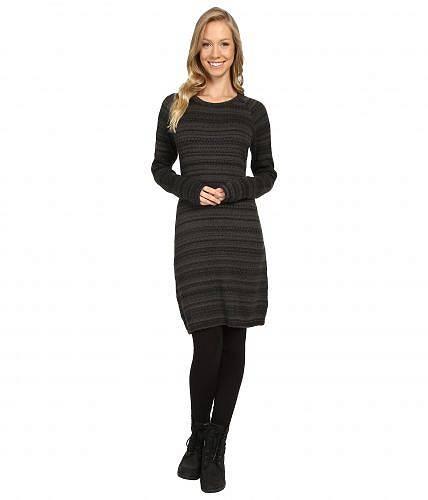 送料無料 Kuhl クール レディース 女性用 ファッション セーター Kuhl クール Alessandra Sweater Tunic - Dark Forest