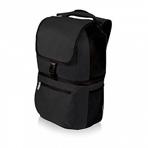 ONIVA - a Picnic Time brand Stylish Zuma Insulated Cooler バックパック w/ Divided Sections & Zippered Pockets 保冷 リュックサック キャンプ【送料無料】【代引不可】【あす楽不可】