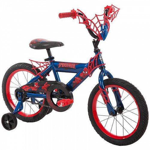 超美品 Spider-Man スパイダーマン Marvel Ultimate Marvel Ultimate 16インチ 16インチ 自転車 自転車, はたおと:cd9330ad --- blacktieclassic.com.au