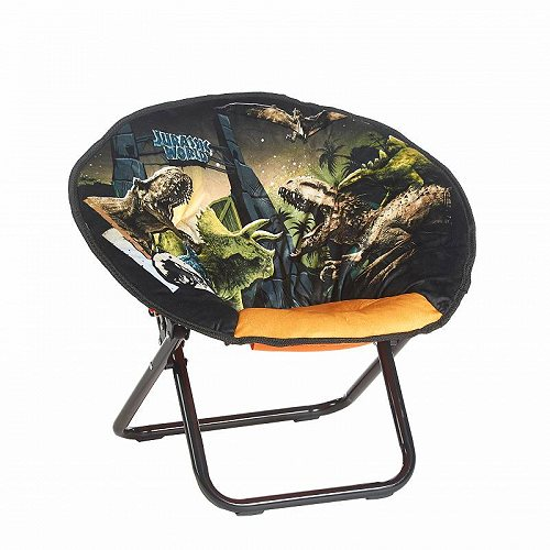 Universal Jurassic World Dinosaur Mini Saucer Chair お子様専用ソファ チェア 椅子  【送料無料】【代引不可】【あす楽不可】
