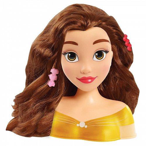 Disney Princess ディズニープリンセス Belle Styling Head ディズニープリンセス 人形【送料無料】【代引不可】【あす楽不可】