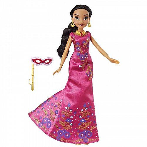 Disney Princess ディズニープリンセス Disney Elena of Avalor Masquerade Celebration ディズニープリンセス 人形【送料無料】【代引不可】【不可】