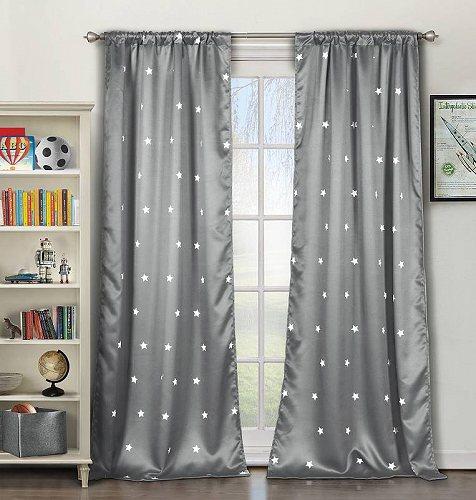 お祝いやプレゼントにも LALA + BASH Gruden Metallic 新色追加 高品質 84 Pair out Panel Curtain