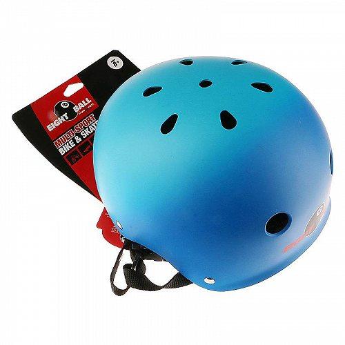 クリアランスsale!期間限定! お祝いやプレゼントにも Eight Ball Multi-Sport Bicycle 子供用 代引不可 正規販売店 あす楽不可 送料無料 ヘルメット