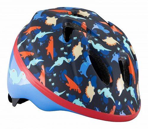 お祝いやプレゼントにも Schwinn シュウィン Infant Bicycle ヘルメット ages 0 大特価!! 送料無料 dinosaur 代引不可 デザイン 3 あす楽不可 毎日がバーゲンセール 子供用