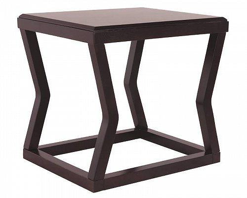 Rectangular by End Signature 【送料無料】【代引不可】【あす楽不可】 Design Ashley Kelton 家具 サイドテーブル Table 木製