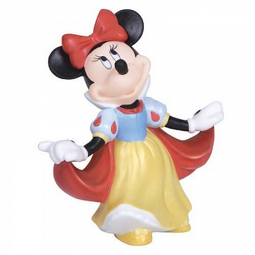 Precious Moments Disney Minnie Mouse Snow White I Am Sweet Figurine 133702 プレシャスモーメント ディズニー【送料無料】【代引不可】【あす楽不可】