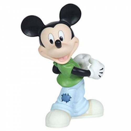 Precious Moments Disney Just For You Mickey Mouse Figurine #113707 プレシャスモーメント ディズニー【送料無料】【代引不可】【あす楽不可】
