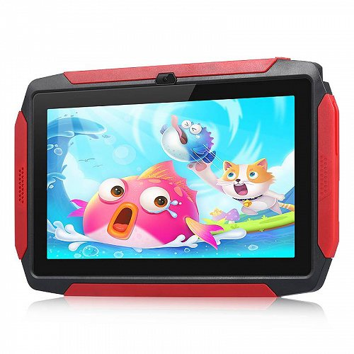 Excelvan エクセルヴァン Learning キッズ 子供 Tablets Tablet for キッズ 子供 Ages 2-10 with WIFI 7