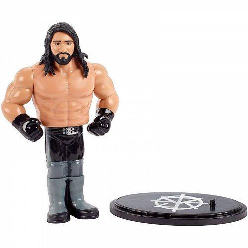 お祝いやプレゼントにも WWE ダブル イー Seth Rollins Retro App 格闘技 代引不可 送料無料 Figure 『4年保証』 Action プロレス 激安 あす楽不可