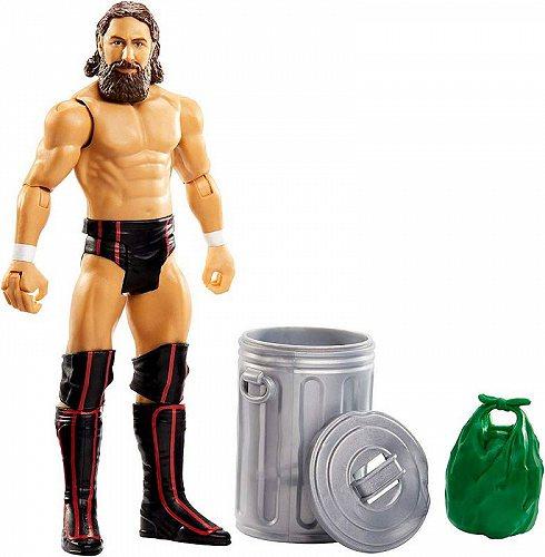 お祝いやプレゼントにも WWE ダブル イー スーパーセール期間限定 Wrekkin Daniel Bryan プロレス 格闘技 Figure Action 送料無料 代引不可 爆買いセール あす楽不可