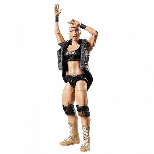 お祝いやプレゼントにも WWE ダブル イー 倉庫 2020 Mandy Rose Elite コレクション 送料無料 Action Figure あす楽不可 プロレス 代引不可 格闘技